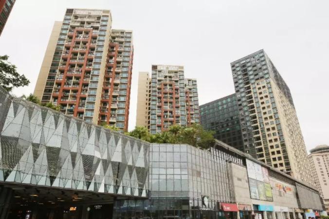 效率翻倍,人力减少80%,深圳怀德社区停车场升级!